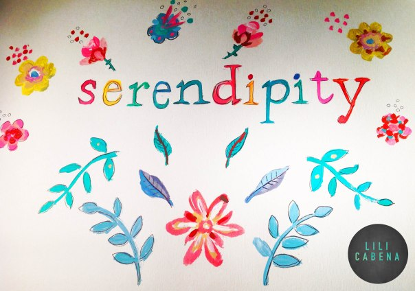 serendipidy