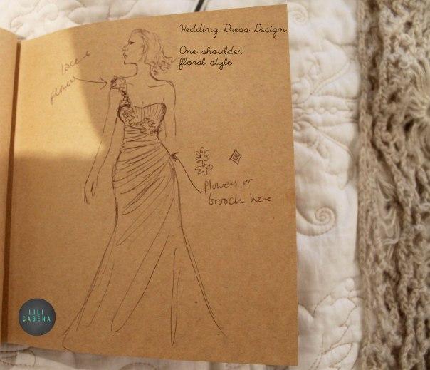 Day 22 Couple_Wedding Dress2